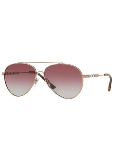 Burberry Güneş Gözlüğü Renkli